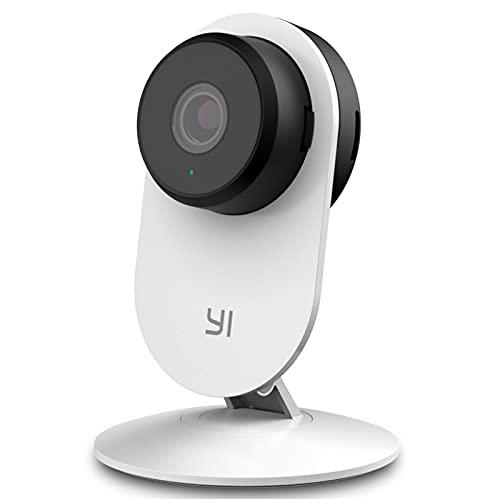 YI Überwachungskamera Home IP Kamera 3 1080P Full HD mit Künstlicher...