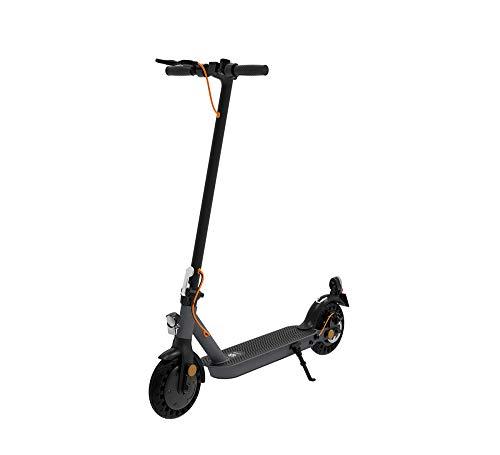 TREKSTOR e.Gear EG3168 E-Scooter mit Straßenzulassung (eKFV), 350 W...