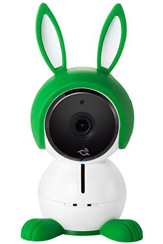 Arlo Baby Smart Babyphone, WLAN Babykamera 1080p HD mit 2-Wege-Audio,...