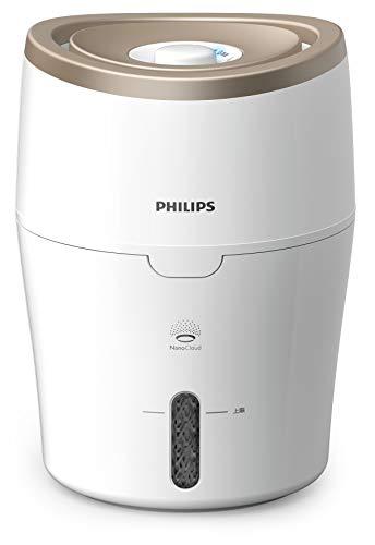 Philips HU4811/10 Luftbefeuchter (bis zu 38m², hygienische...