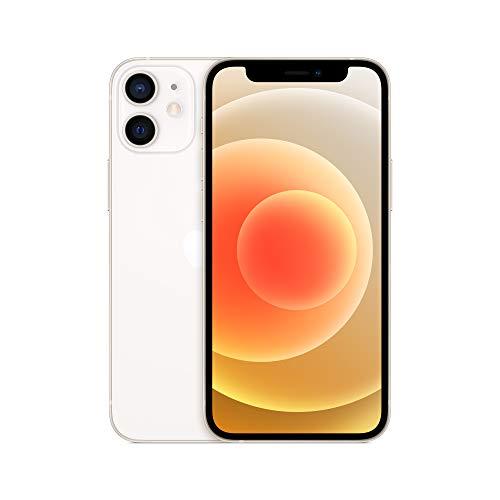 Apple iPhone 12 Mini (128GB) - Weiß
