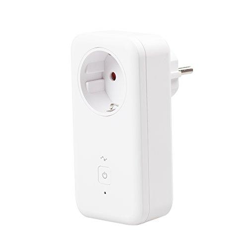 innr SP 110 – Smart-Steckdosen (50/60 Hz, EU, Farbe: weiß, IEEE...