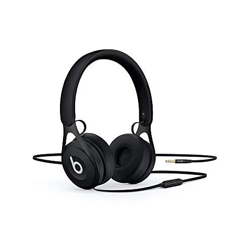 BeatsEP On-Ear Kopfhörer – Schwarz