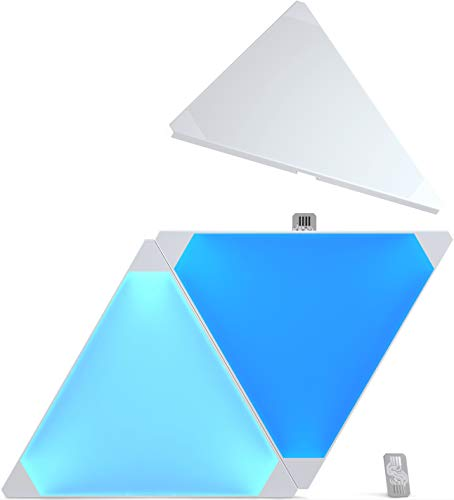nanoleaf Light Panels Erweiterungspack - 3PK