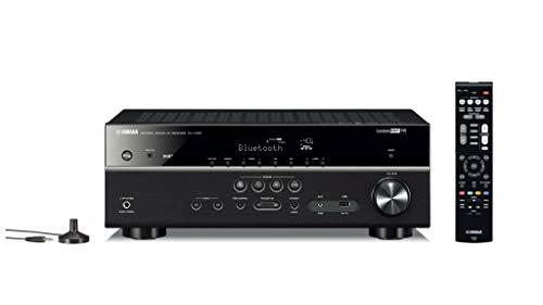 Yamaha RX-D485 AV-Receiver (5.1 MusicCast, Wi-Fi, Bluetooth und DAB...