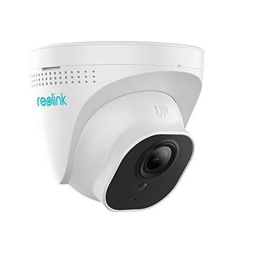 Reolink 5MP PoE Überwachungskamera Aussen, 3X Optischer Zoom IP...
