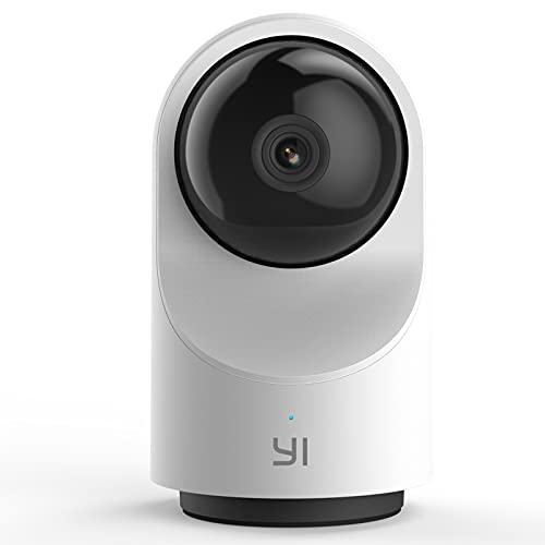 YI Kamera Wi-Fi Innenbereich 1080p Dome X,Überwachungskamera Ip...