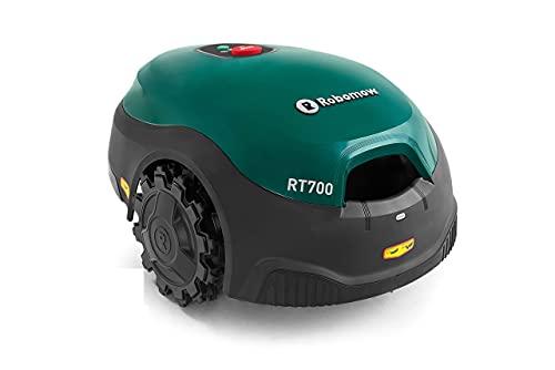 ROBOMOW RT700 Robotermäher/Rasenroboter für Flächen bis 700 qm  ...