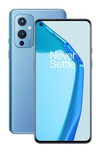 ONEPLUS 9 5G SIM-freies Smartphone mit Hasselblad-Kamera für...