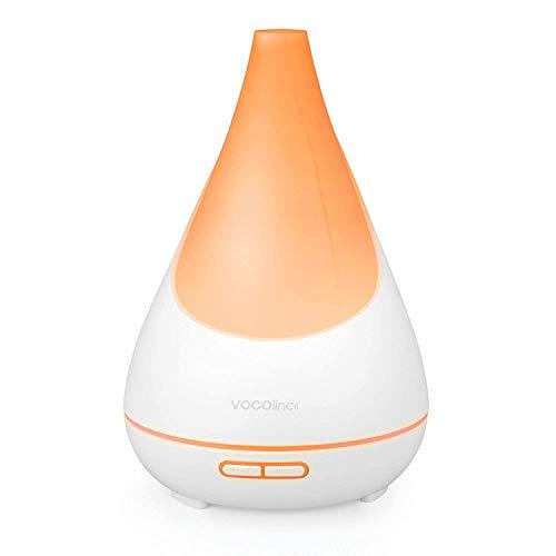 VOCOlinc HomeKit Smart Aromadiffusor Duftspender WiFi Aroma Diffuser...