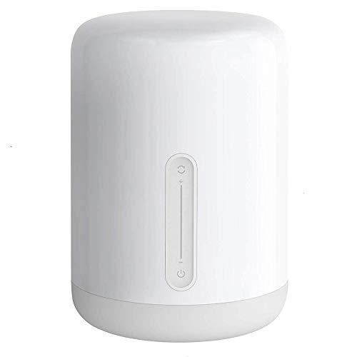 Xiaomi Mi Smart Bedside Lamp 2 Nachttisch-, Stimmungs- & Ambientelampe...