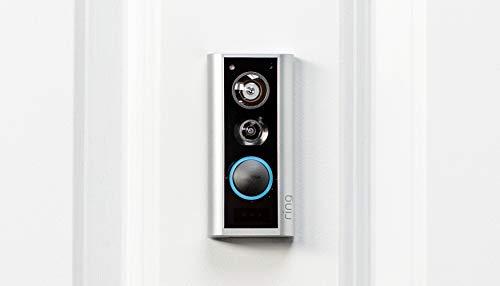 Ring Door View Cam | Video-Türklingel, die Ihren Türspion durch ein...