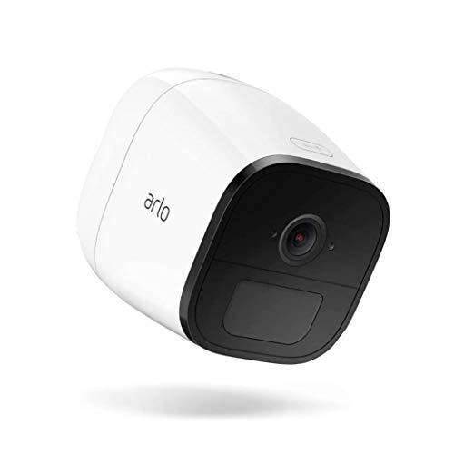 V-Camera Arlo Go by Vodafone - LTE Überwachungskamera inklusive...