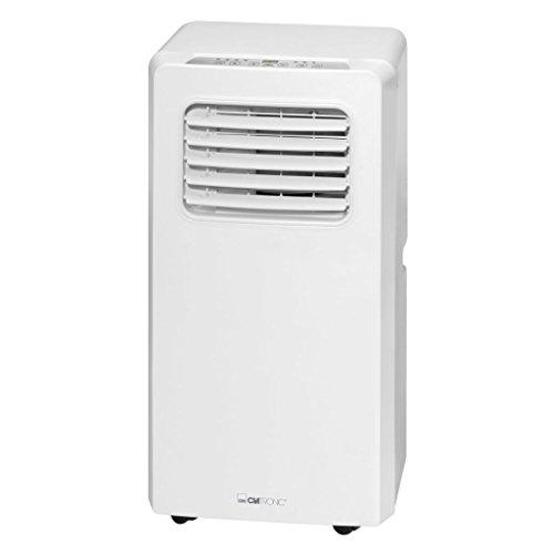 Clatronic CL 3671 Mobiles Klimagerät, EEK A, Kühlleistung 7000 BTU,...