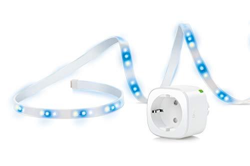 Eve Movie Night - Smarter LED-Lichtstreifen Eve Light Strip (1800...