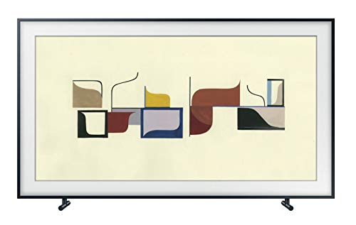Samsung LS03R The Frame 123 cm (49 Zoll) QLED Lifestyle Fernseher (Art...