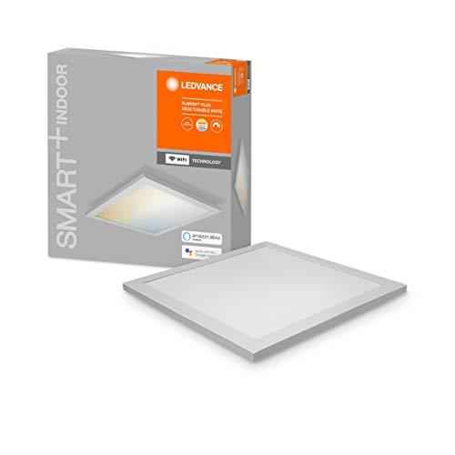 LEDVANCE Smarte LED Panel Leuchte mit WiFi Technologie für Innen,...