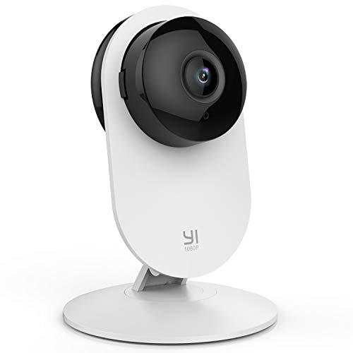 YI Überwachungskamera 1080p Innen WiFi IP Sicherheitskamera mit...