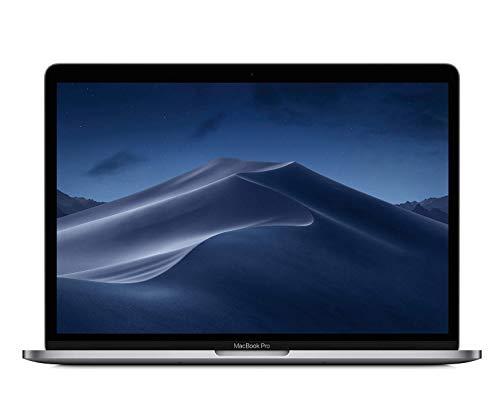 Apple MacBook Pro (13', Vorgängermodell, 8GB RAM, 128GB...