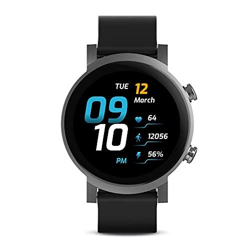 TicWatch E3 Smartwatch für Herren Wear OS von Google mit Qualcomm...