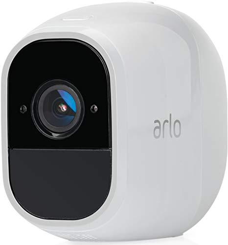Arlo Pro2 Überwachungskamera & Alarmanlage, 1080p, Zusatzkamera,...