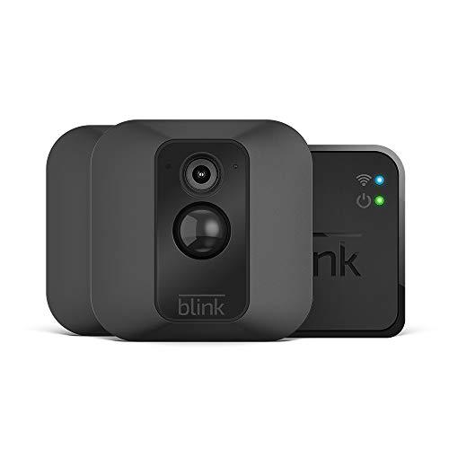 Blink XT System für Videoüberwachung, mit Bewegungserkennung,...