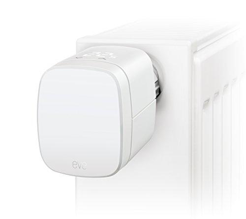 Eve Thermo (Vorgängermodell) - Smartes Heizkörperthermostat mit...