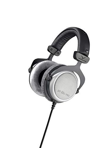 beyerdynamic DT 880 PRO Over-Ear-Studiokopfhörer in schwarz....