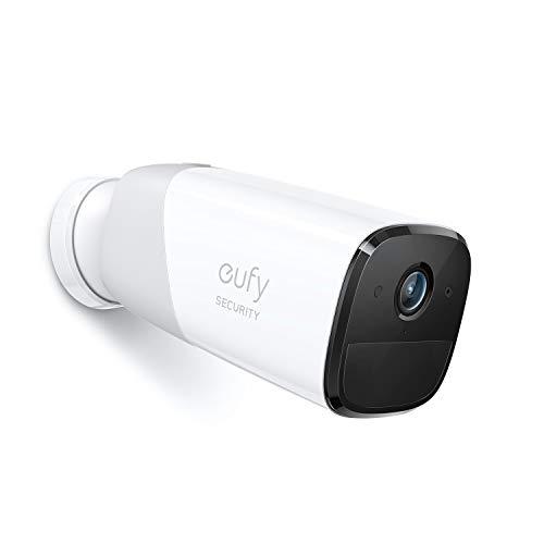 eufy Security eufyCam 2 Pro, Zusätzliche Überwachungskamera zum...