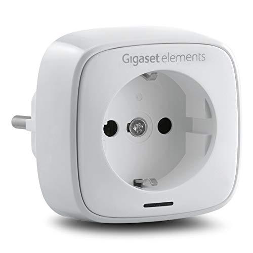 Gigaset Plug - Smart-Home Set Ergänzung - Funksteckdose zur Steuerung...
