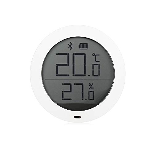 Xiaomi Mi Temperature and Humidity Monitor weiß SIM Free