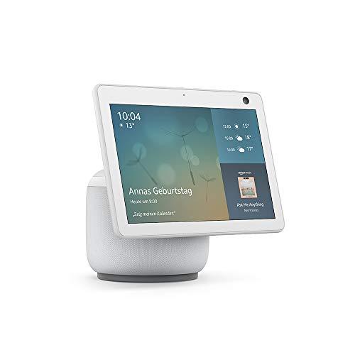 Echo Show 10 (3. Generation) | Hochauflösendes Smart Display mit...