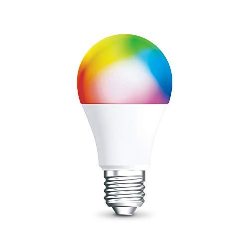 VOCOlinc L1 Intelligente LED Glühbirne, Mehrfarbig, Dimmbar,...