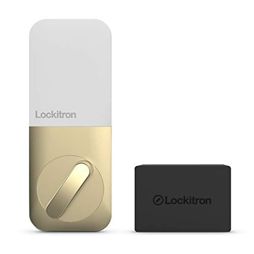 lockitron Smart Lock mit WiFi Bridge–Elektronische Bluetooth und...