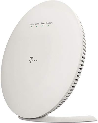 Telekom Speed Home WiFi für Ihr starkes & stabiles Heimnetzwerk I...