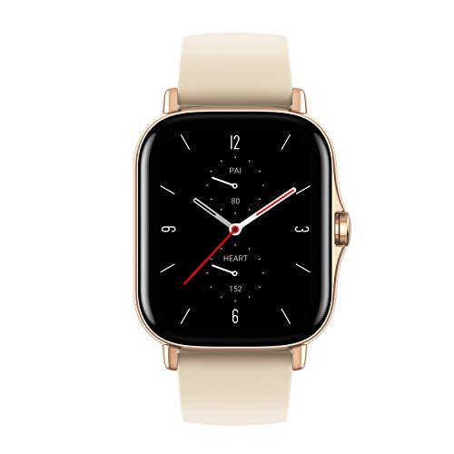 Amazfit GTS 2 Smartwatch Fitness Armbanduhr mit Bluetooth-Anruf,...