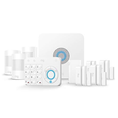 Ring Alarm 10-teiliges Set (1. Generation) von Amazon –...