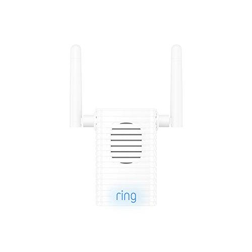 Ring Chime Pro - WLAN Türgong und Verstärker für Video Türklingel,...