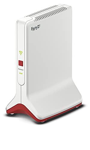 AVM FRITZ!Repeater 6000 (drei Funkeinheiten: 5 GHz (2 x bis zu 2.400...