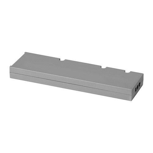 IKEA TRADFRI Treiber für Fernbedienung in grau; für bis zu 10...