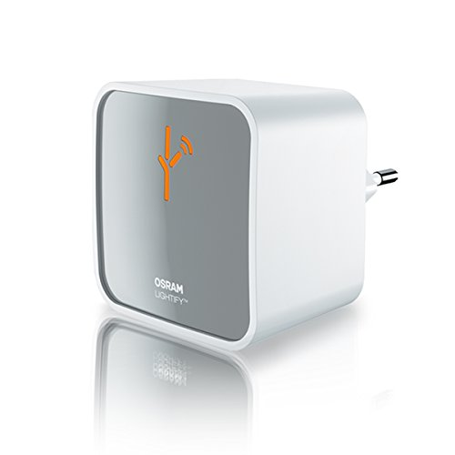 Osram Lightify Gateway Home- Controller zur Fernsteuerung, Als Remote-...