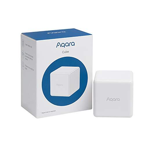 Aqara Smart Cube Controller, benötigt Aqara Hub, Zigbee-Verbindung, 6...