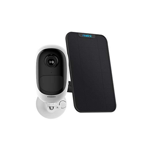 Reolink Überwachungskamera Aussen Akku, Kabellose WLAN IP Kamera...