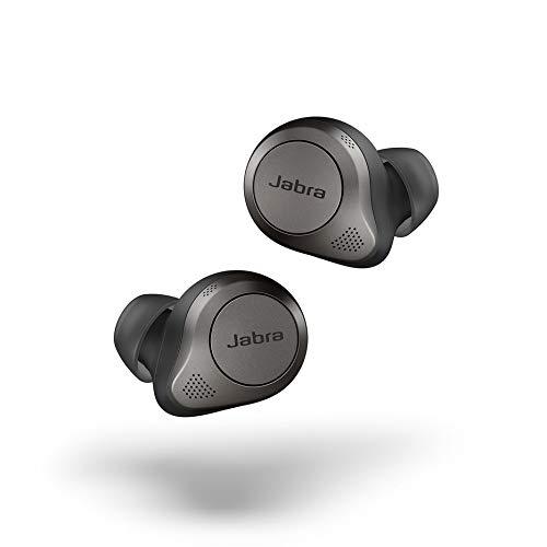 Jabra Elite 85t True Wireless In-Ear Bluetooth Kopfhörer - Earbuds...