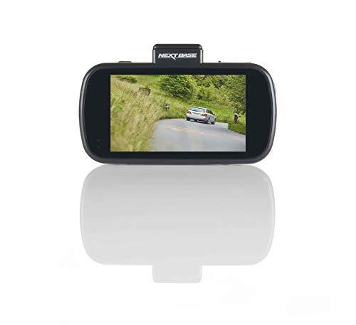 Nextbase 612GW – 4K HD Dashcam Auto-Kamera mit GPS, DVR, WDR, WiFi,...