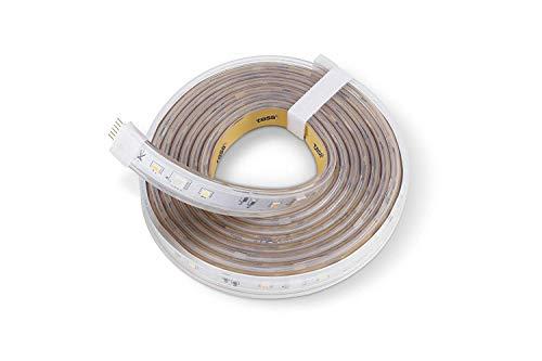 Eve Light Strip Erweiterung (2m) - Weiß und Farbe, 1800 Lumen,...