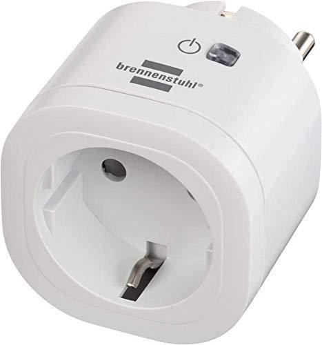 Brennenstuhl®Connect WIFI Steckdose WA 3000 XS01 (Smarte...