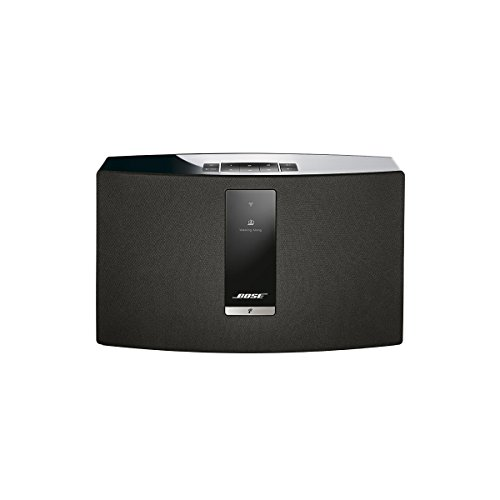 Bose SoundTouch 20 Series III kabelloses Music System (geeignet für...