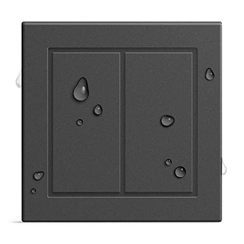 Friends of Hue Smart Switch für den Außenbereich: Drahtloser...