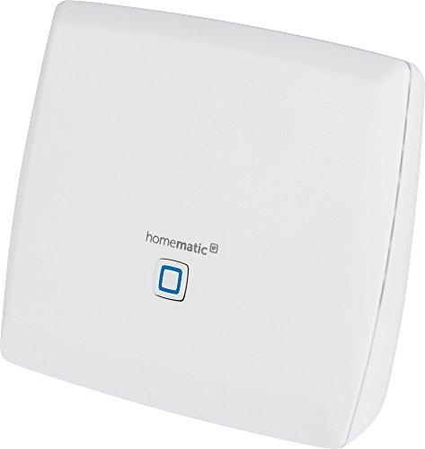 Homematic Smart Home Zentrale CCU3 inklusive mediola AIO CREATOR NEO...